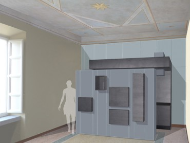 Cubo Kitchen - Preview