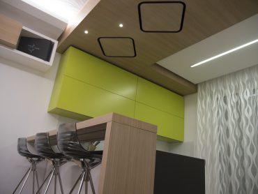 Casa Fausto - Interior Design - Architre