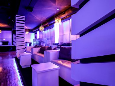 Chano Club - Interior Design - Architre