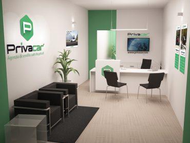 Privacar - Interior Design - Architre