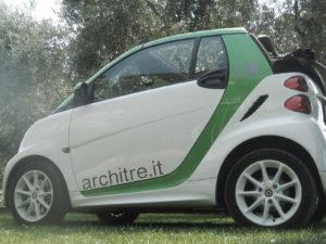Auto - Green Philosophy - Architre_